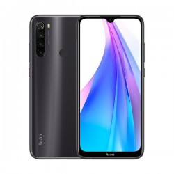 Xiaomi Redmi Note 8t 64gb Ram 4gb dual sim grey