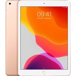 Tablet Apple iPad 10.2 (2019) Lte 128gb gold