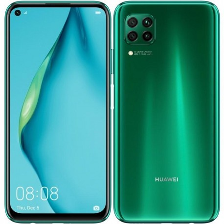 Huawei P40 Lite 128gb Ram 6gb dual sim crush green - TOP CIJENA