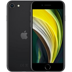 Apple iPhone SE 256gb Ram 3gb  (2020) black