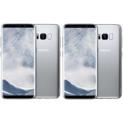 Samsung Galaxy S8 G950F 64gb srebrni
