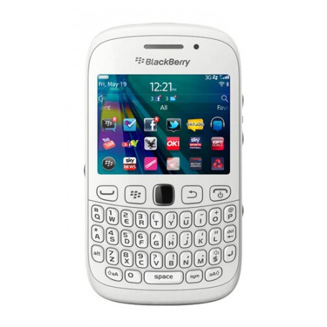 BlackBerry Curve 9730 white - TOP CIJENA