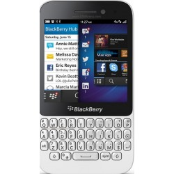 BlackBerry Q5 white - TOP CIJENA