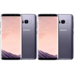 Samsung Galaxy S8 G950F 64gb orchid gray