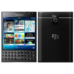 BlackBerry Passport black - TOP CIJENA