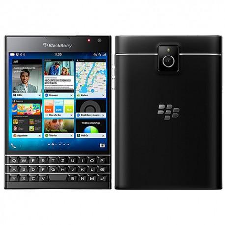 BlackBerry Passport black - TOP CIJENA