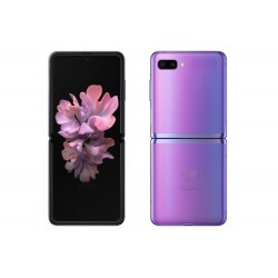 Samsung Galaxy Z Flip 256gb Ram 8gb purple - TOP CIJENA