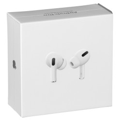 Apple Airpods Pro MWP22ZM/A sa wireless charging case