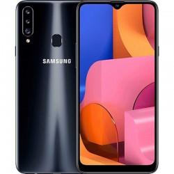 Samsung Galaxy A20s 32gb Ram 3gb dual sim black