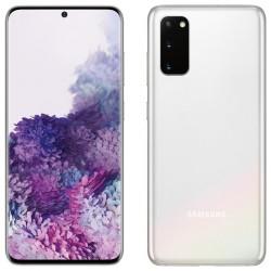 Samsung Galaxy S20+ 128gb Ram 12gb (5G) white