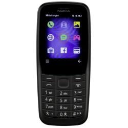 Nokia 220 4G dual sim crna