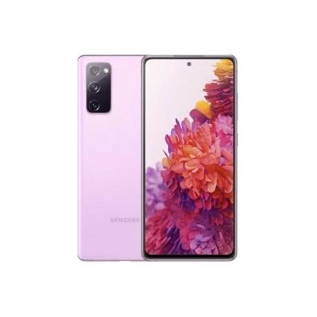 Samsung Galaxy S20 FE 128gb Ram 6gb (4G) lavander