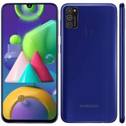 Samsung Galaxy M21 64gb Ram 4gb dual sim blue