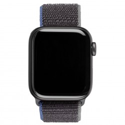 Apple Watch SE GPS + Cell 40mm Gray Alu Charcoal Sport Loop