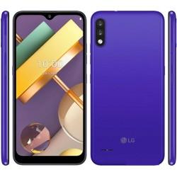 LG K22 32gb Ram 3gb dual sim blue