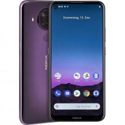 Nokia 5.4 128gb Ram 4gb dual sim violet
