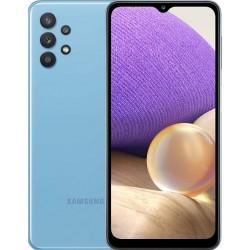 Samsung Galaxy A32 64gb Ram 4gb (5G) dual sim blue