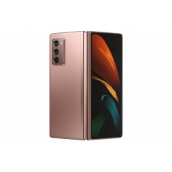 Samsung Galaxy Z Fold2 5G 256gb Ram 12gb bronze
