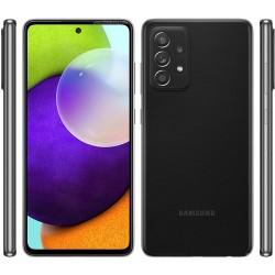 Samsung Galaxy A52 128gb Ram 4gb (4G) dual sim black
