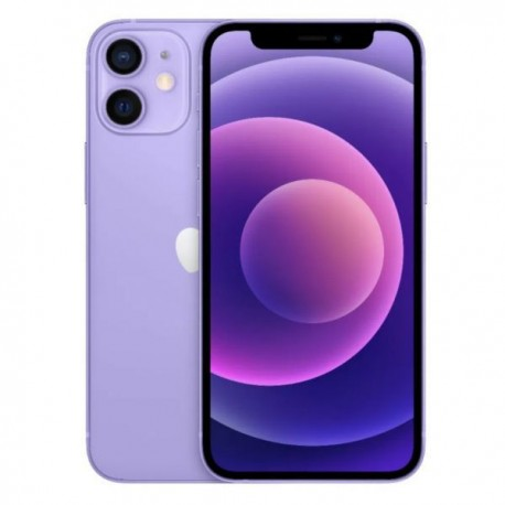 Apple iPhone 12 256gb Ram 4gb purple