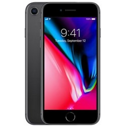 Apple iPhone 8 64gb crni