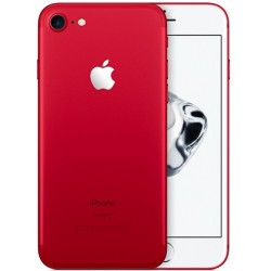 Apple iPhone 7 256gb crveni