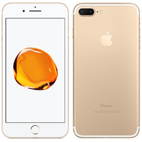Apple iPhone 7 plus 128gb zlatni